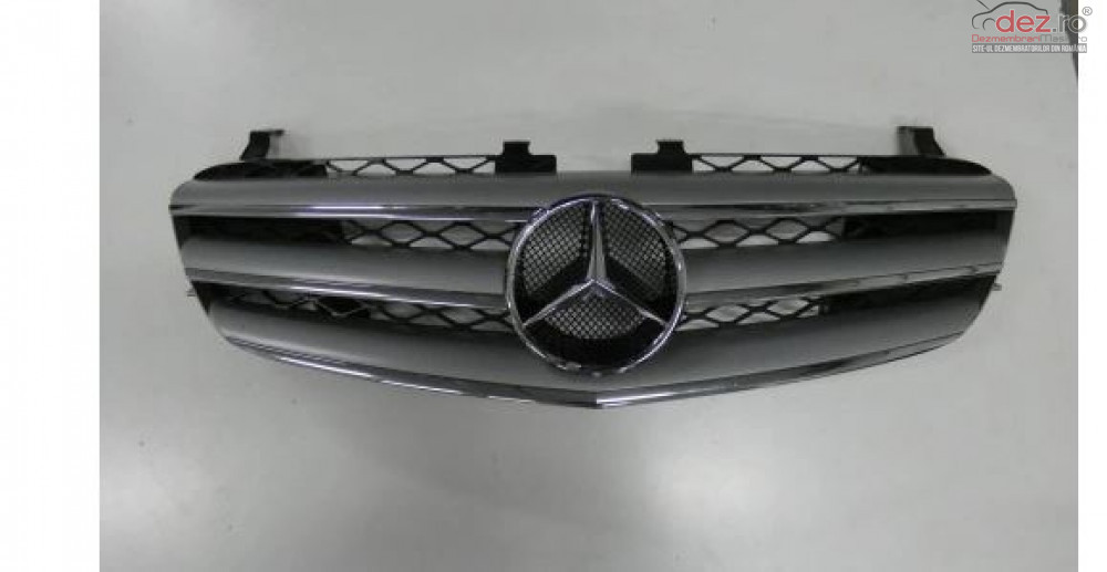Grila Fata Mercedes R Class W251 2010 Piese auto în Zalau, Salaj Dezmembrari