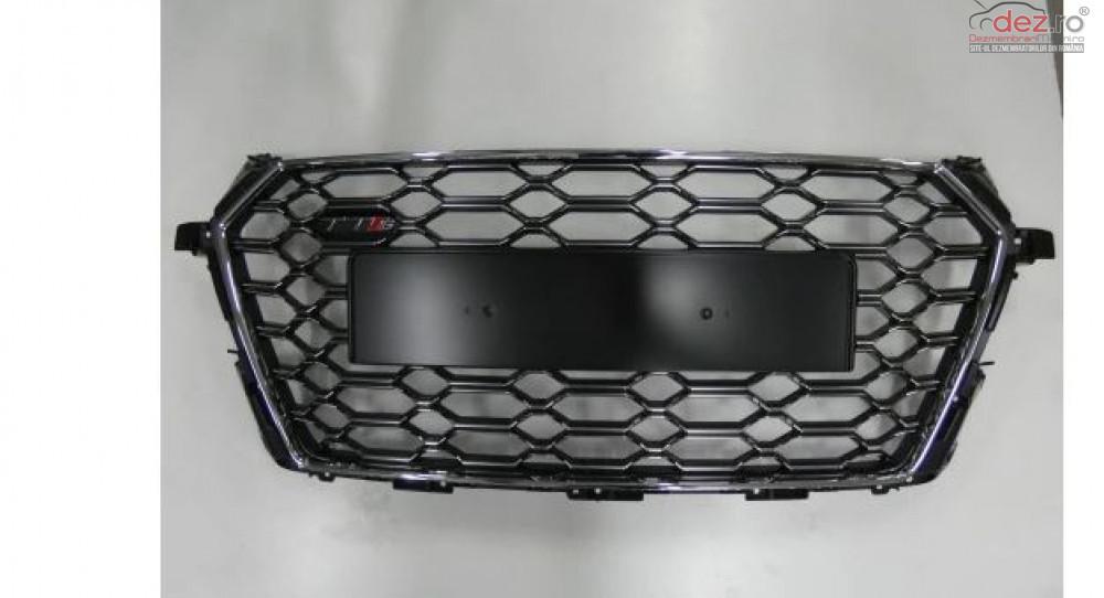 Grila Audi Audi Tts 8s 2019 Piese auto în Zalau, Salaj Dezmembrari