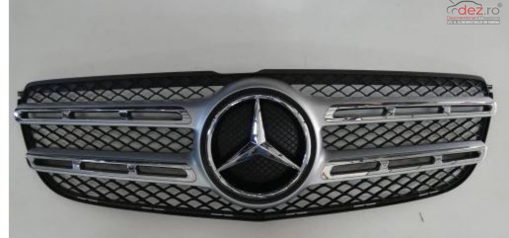 Grila Fata Mercedes Gls W 166 2019 Piese auto în Zalau, Salaj Dezmembrari