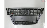 Grila Fata Audi S 4/a 4 8k0 2007 2012 Piese auto în Zalau, Salaj Dezmembrari