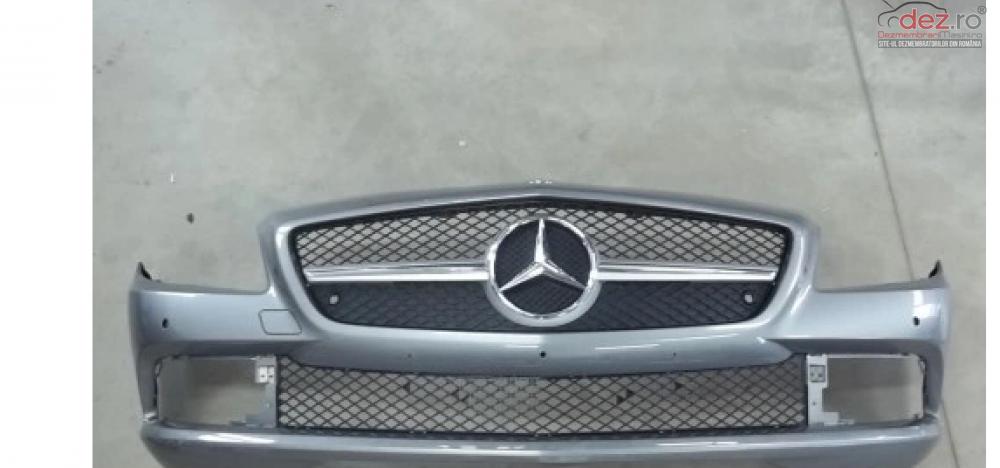 Bara Fata Mercedes Slk W 172 2011 2015 Piese auto în Zalau, Salaj Dezmembrari