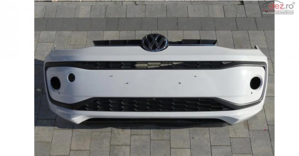 Bara Fata Volkswagen Up 2015 Piese auto în Zalau, Salaj Dezmembrari