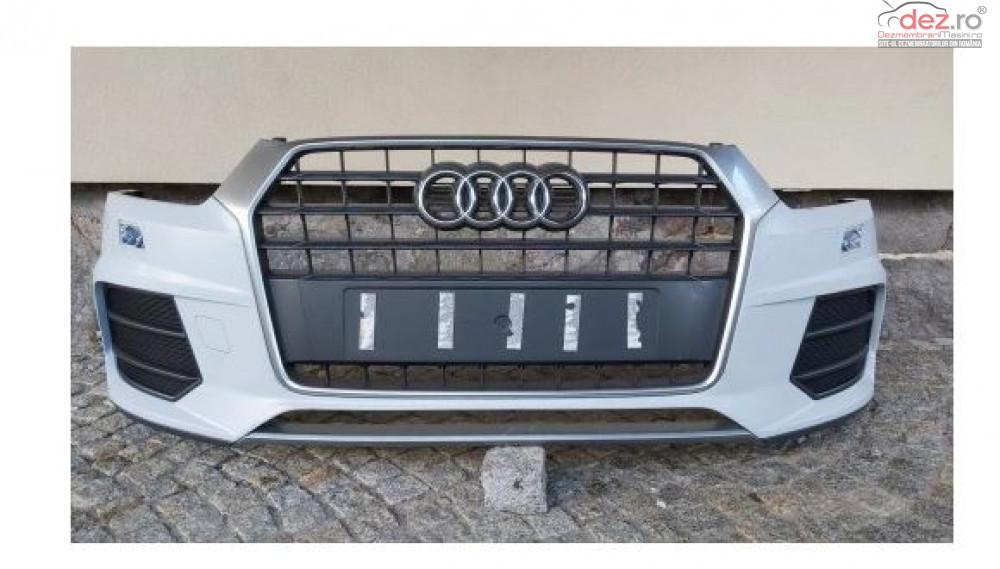 Bara Fata Audi Q3 Lift 8u0 Basis 2015 2018 Piese auto în Zalau, Salaj Dezmembrari