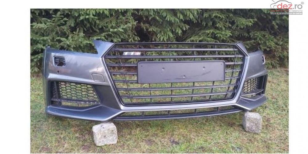Bara Fata Audi Tt Tts 8s0 S Line 2014 2018 Piese auto în Zalau, Salaj Dezmembrari