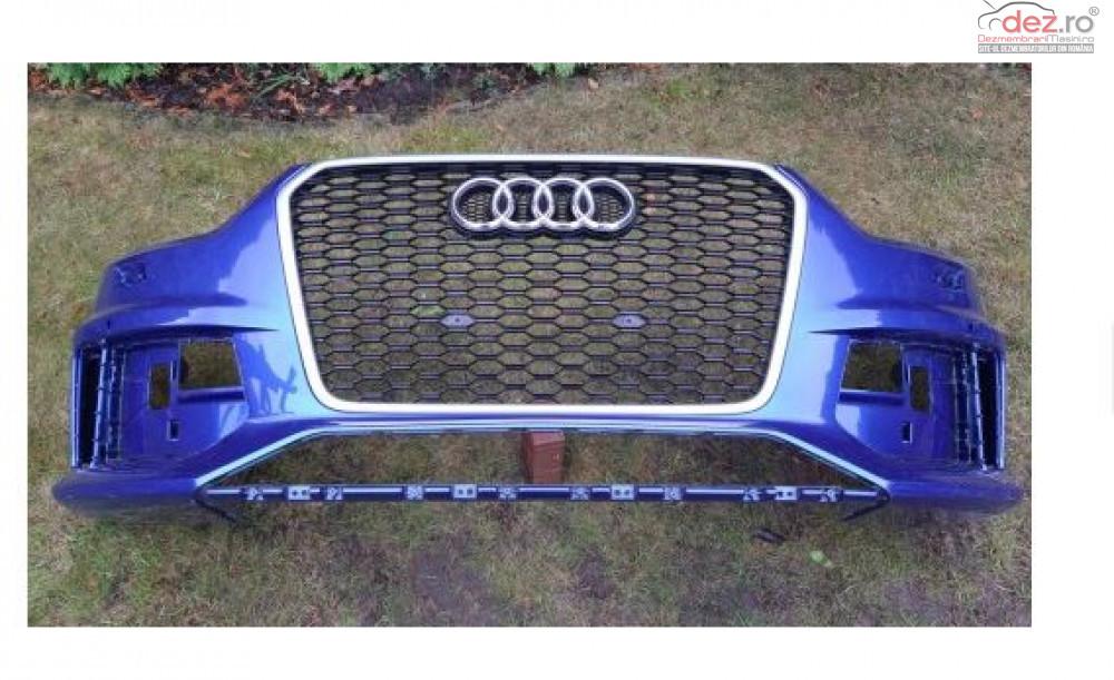 Bara Fata Audi Rsq3 Q3 Rs 8u0 2011 2015 Piese auto în Zalau, Salaj Dezmembrari