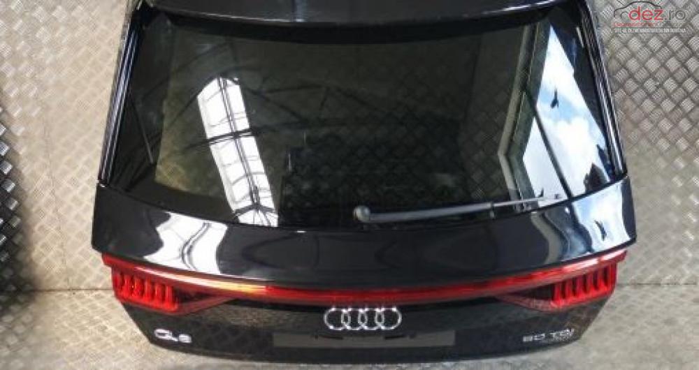 Bara Spate Audi Q8 18r 2017+ Piese auto în Zalau, Salaj Dezmembrari