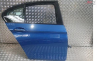 Usa Dreapta Spate Bmw M5 F10 Montecarlo Blue C400 2011 2016 Piese auto în Zalau, Salaj Dezmembrari