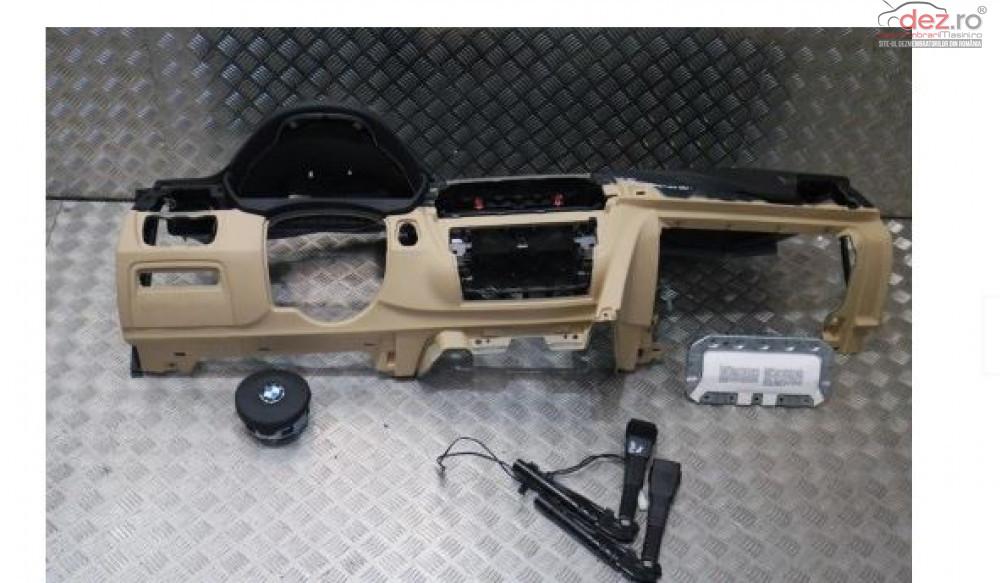 Kit Plansa De Bord Cu Airbag Bmw F30 F34 2011 2019 Piese auto în Zalau, Salaj Dezmembrari