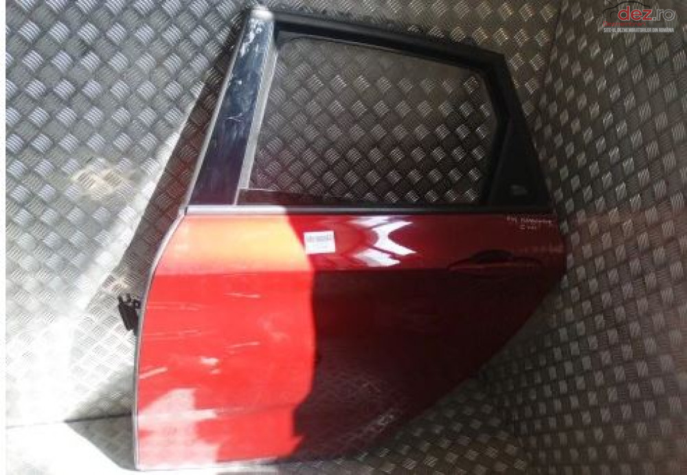 Usa Stanga Spate Bmw F45 Flameco C06 C411 2014+ Piese auto în Zalau, Salaj Dezmembrari