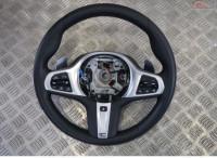 Volan Cu Incalzire Bmw G05 X5 M Vane Pack R163 2018 Piese auto în Zalau, Salaj Dezmembrari
