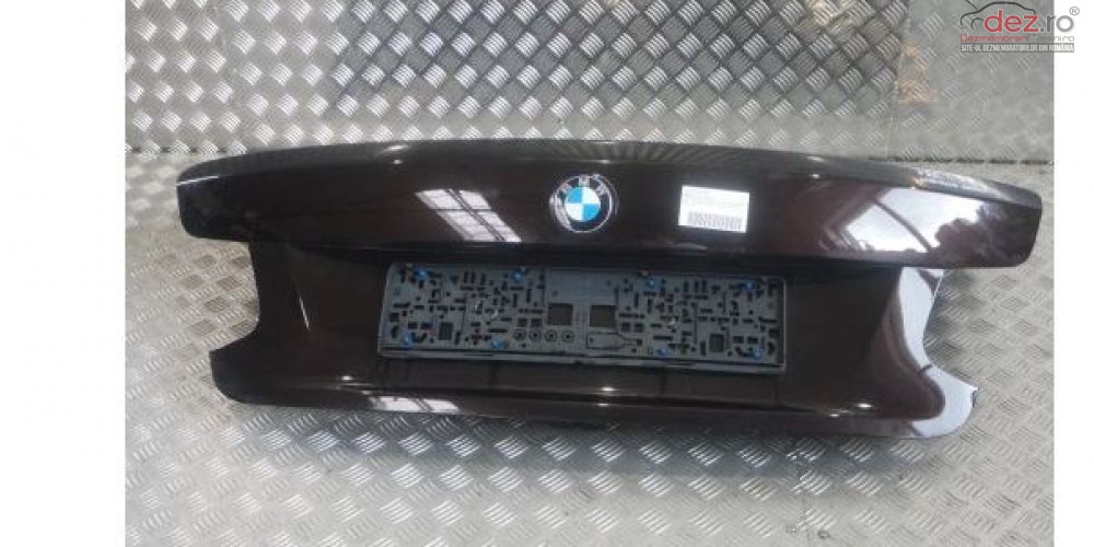 Spoiler Clapa Bmw F22 2013+ Piese auto în Zalau, Salaj Dezmembrari