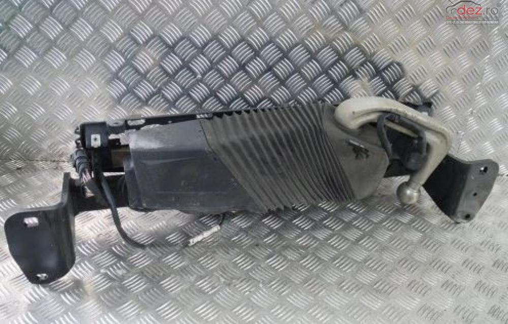Carlig Electric Pentru Remorcare + Modul Bmw F32 F33 F36 2013 2020 Piese auto în Zalau, Salaj Dezmembrari