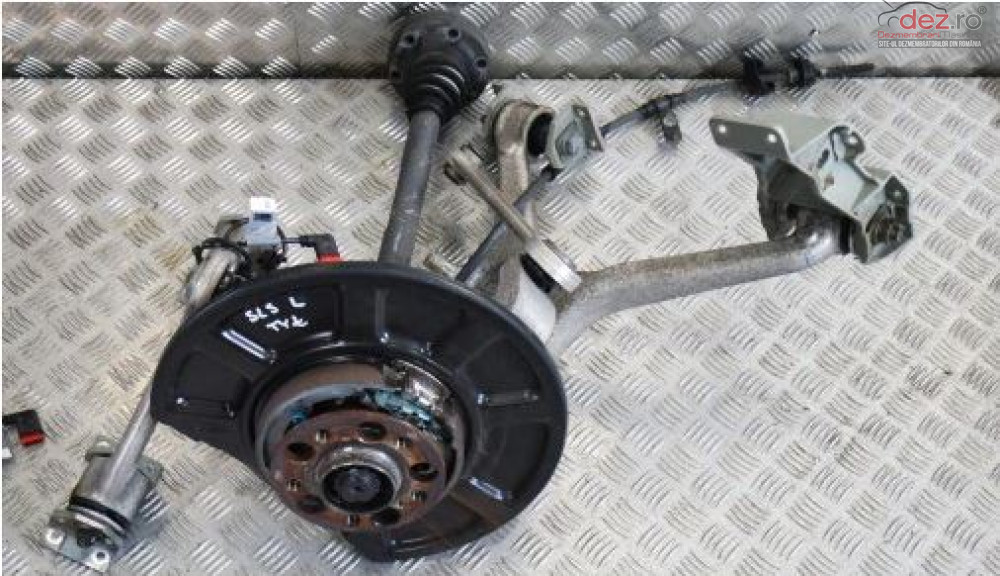 Suspensie Spate Stanga Mercedes Sls W197 2010 2014 Piese auto în Zalau, Salaj Dezmembrari