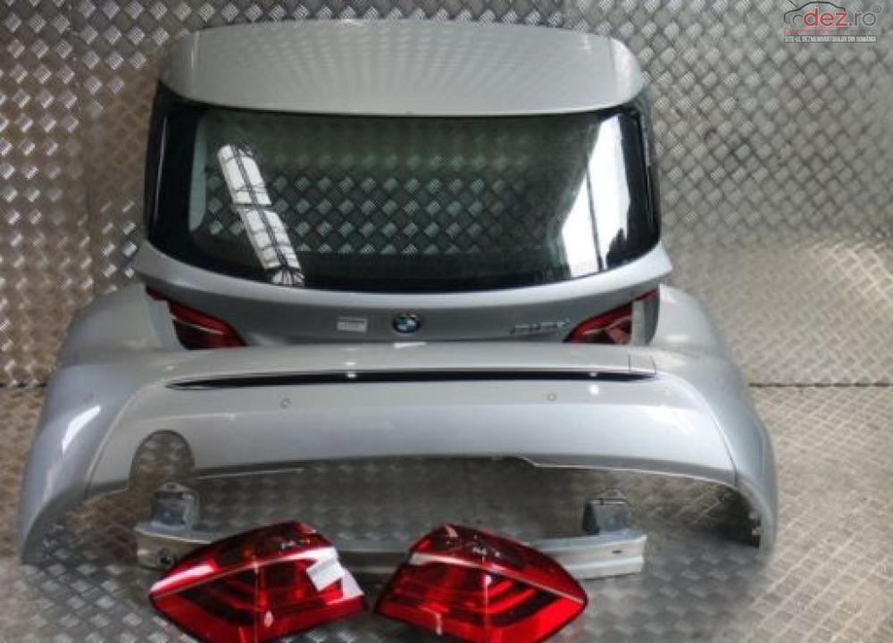 Bara Spate Complet Bmw F45 2014+ Piese auto în Zalau, Salaj Dezmembrari