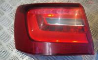 Lampa Spate Audi Rs6 4g 4g9945095d 2013 2018 Piese auto în Zalau, Salaj Dezmembrari