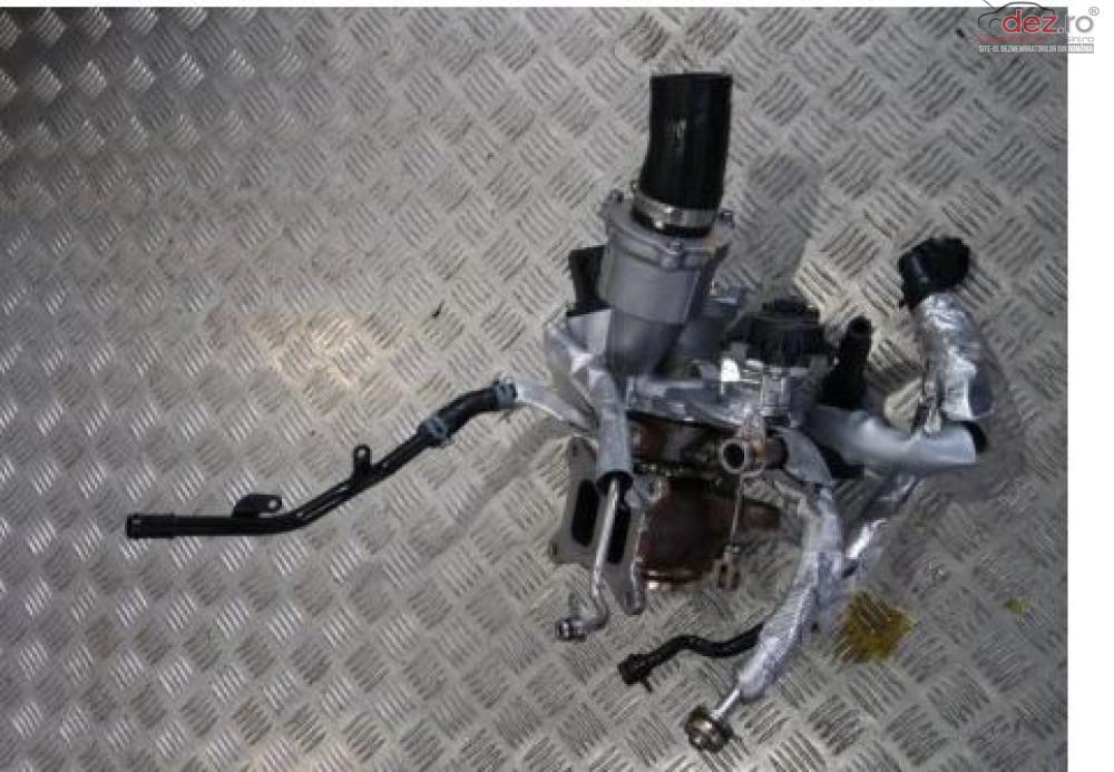 Turbina Audi Tt 8s 2 0 Tfsi 06k145702t 260km 2014+ Piese auto în Zalau, Salaj Dezmembrari