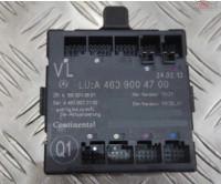 Calculator Usa Mercedes W463 Lift A4639004700 2018+ Piese auto în Zalau, Salaj Dezmembrari