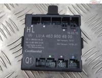 Calculator Usa Mercedes W463 Lift A4639004900 2014 Piese auto în Zalau, Salaj Dezmembrari