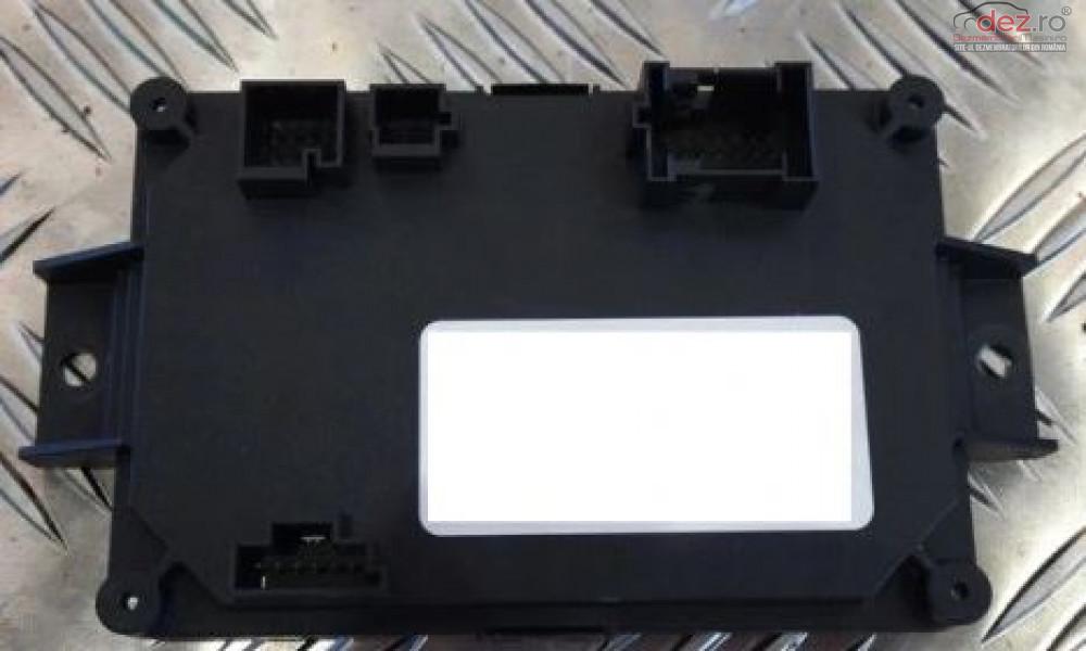 Calculator Control Mercedes Sls W197 A0009006200 2010 2015 Piese auto în Zalau, Salaj Dezmembrari