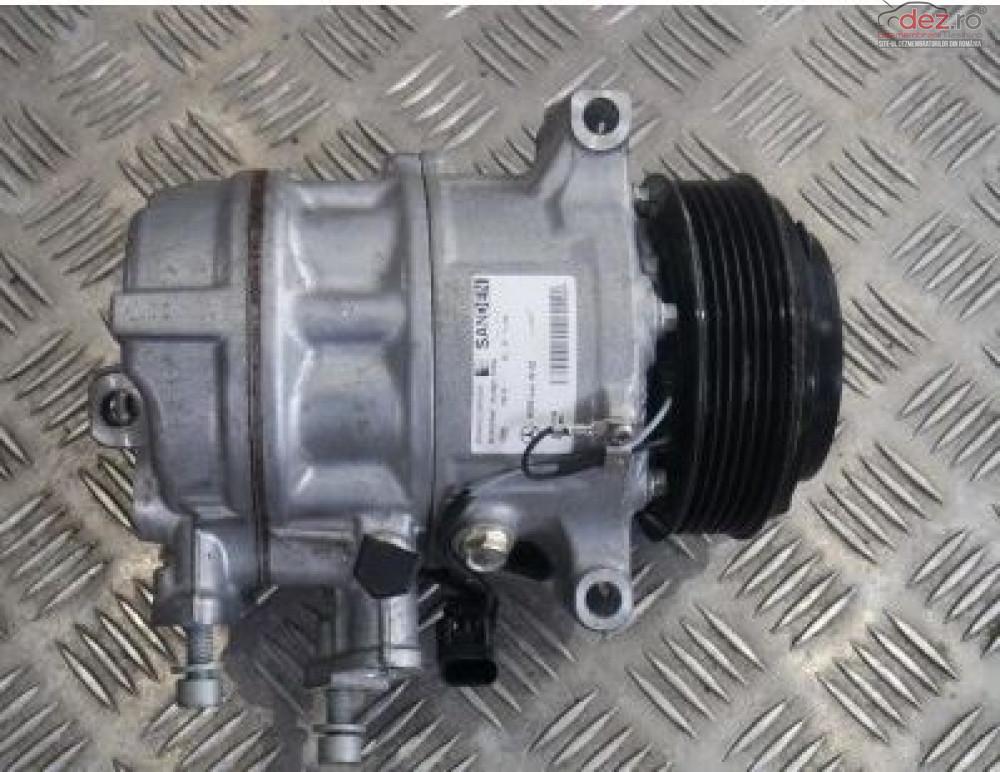 Compresor Aer Conditionat Mercedes W447 A0006303902 2014+ Piese auto în Zalau, Salaj Dezmembrari
