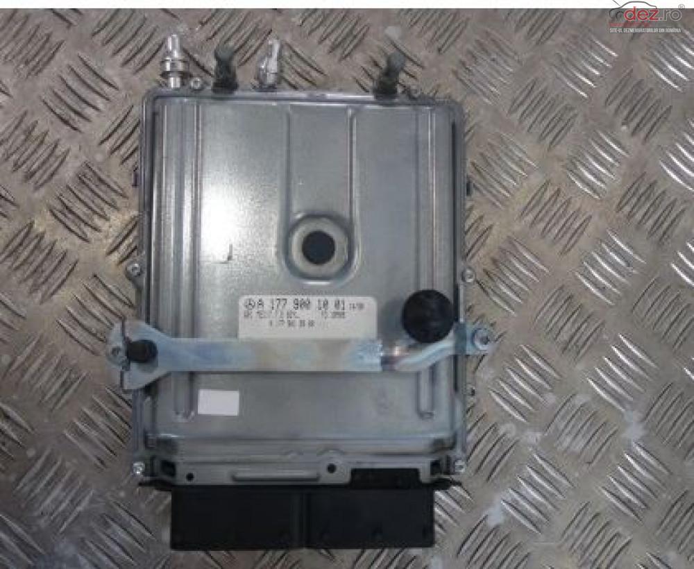Calculator Motor Mercedes W222 A1779001001 2014 2020 Piesele Sunt Originale Dezmembrări auto în Zalau, Salaj Dezmembrari
