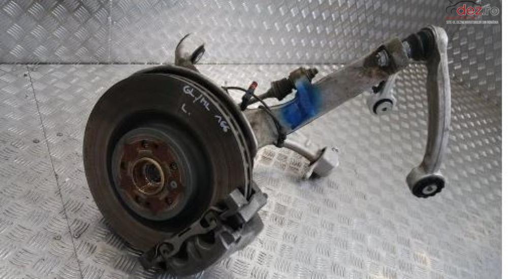 Suspensie Stanga Fata Mercedes Gl X166 350cdi 2012+ Piese auto în Zalau, Salaj Dezmembrari