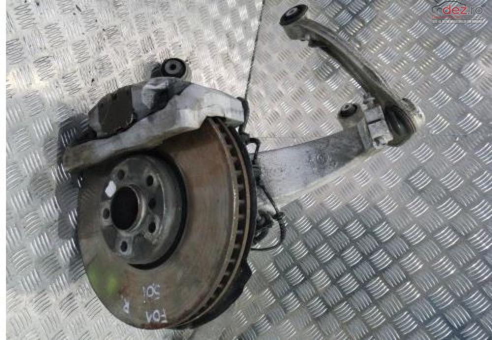Suspensie Fata Dreapta Bmw F01 F07 5 0i 750 4 4 2015+ Piese auto în Zalau, Salaj Dezmembrari