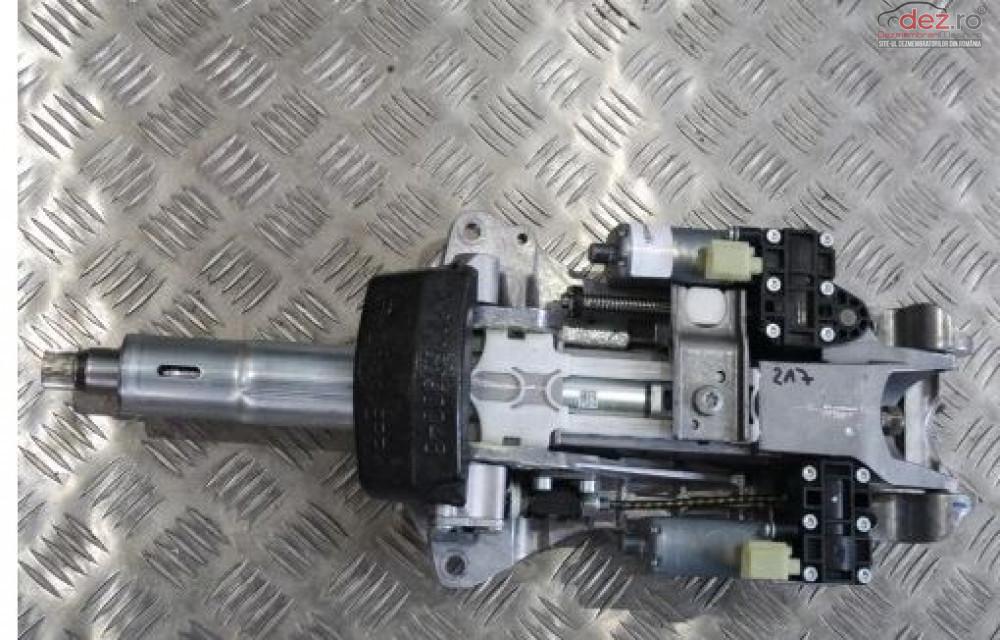 Coloana De Directie Mercedes W217 S Coupe 2013 Piese auto în Zalau, Salaj Dezmembrari