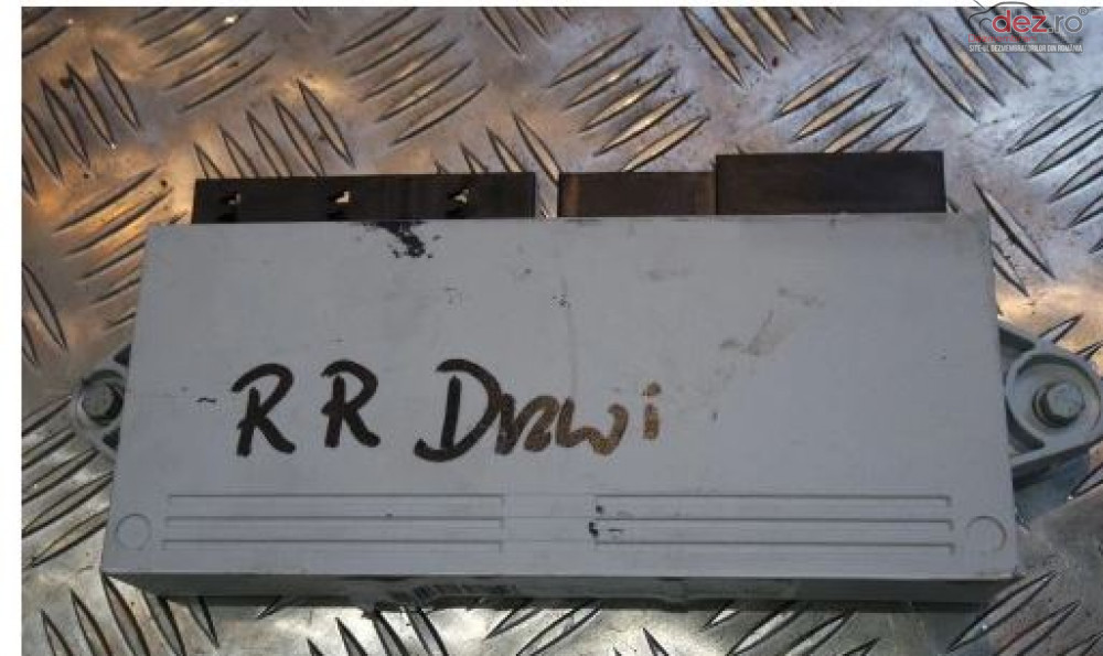 Calculator Usa Rr Rolls Royce 0300639 2013 2016 Piese auto în Zalau, Salaj Dezmembrari