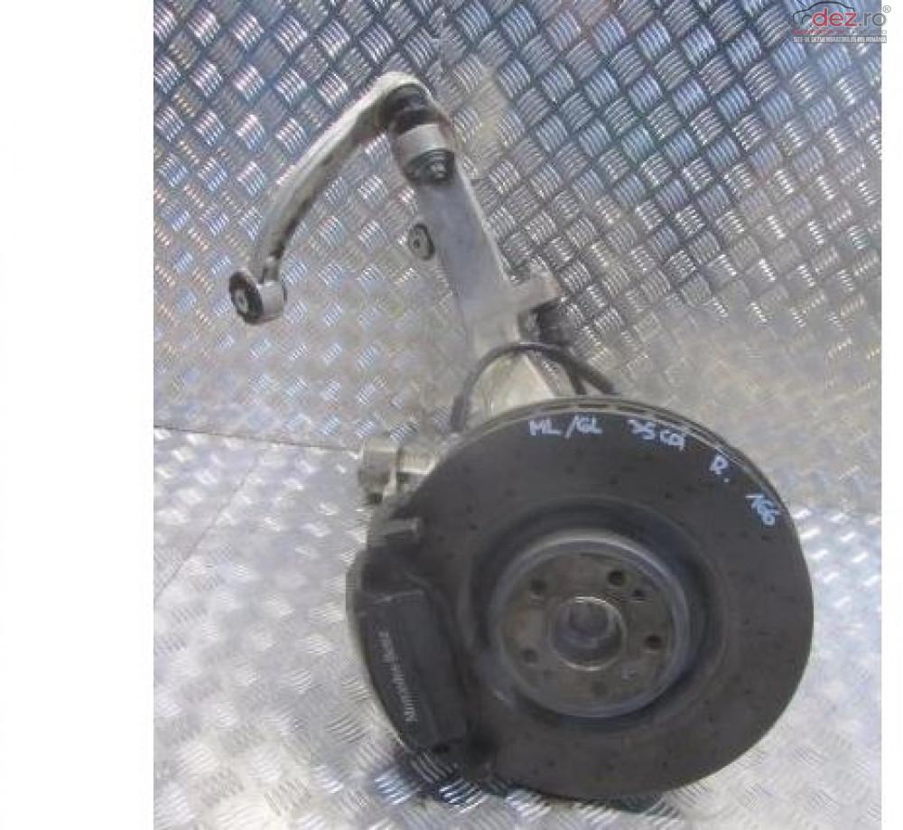 Suspensie Fata Dreapta Mercedes Gl X166 350cdi 2012+ Piese auto în Zalau, Salaj Dezmembrari