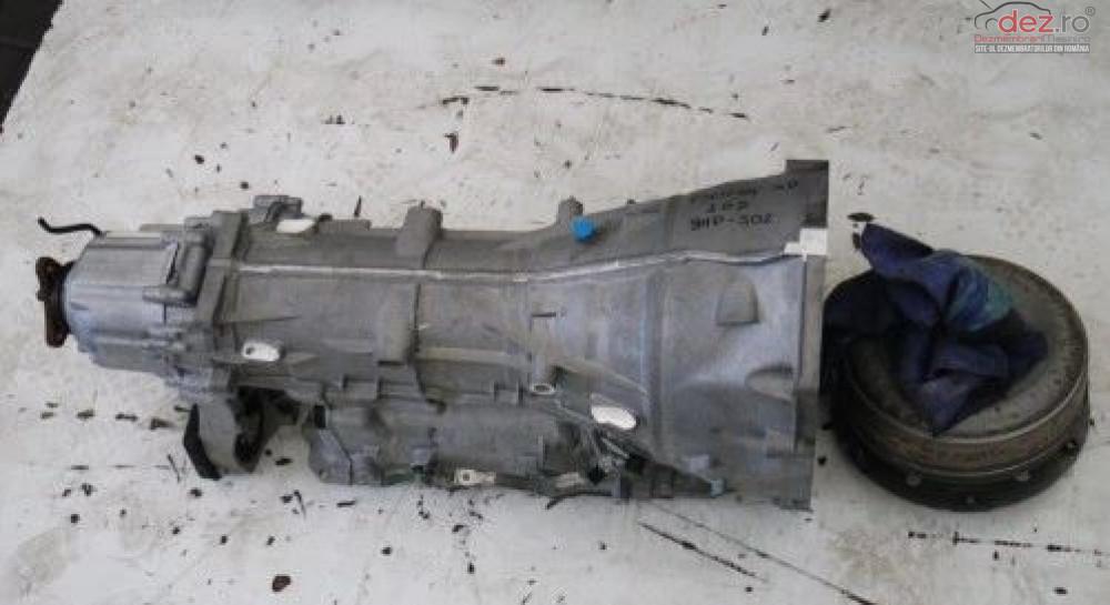 Cutie De Viteza Automata Bmw F34 F30 2 0d Xd 8hp50 2011 2019 Piese auto în Zalau, Salaj Dezmembrari