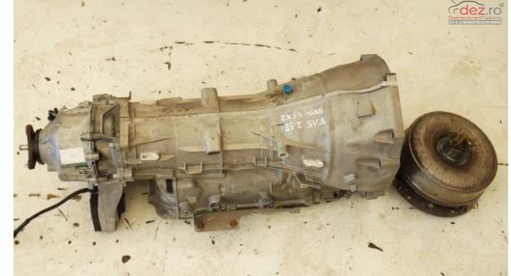Cutie De Viteze Automata Bmw F15 2 5 D Xd Xi 8hp45xz 2014 2018 Piese auto în Zalau, Salaj Dezmembrari