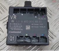 Calculator Usa Mercedes W463 Lift A4639004800 2014+ Piese auto în Zalau, Salaj Dezmembrari