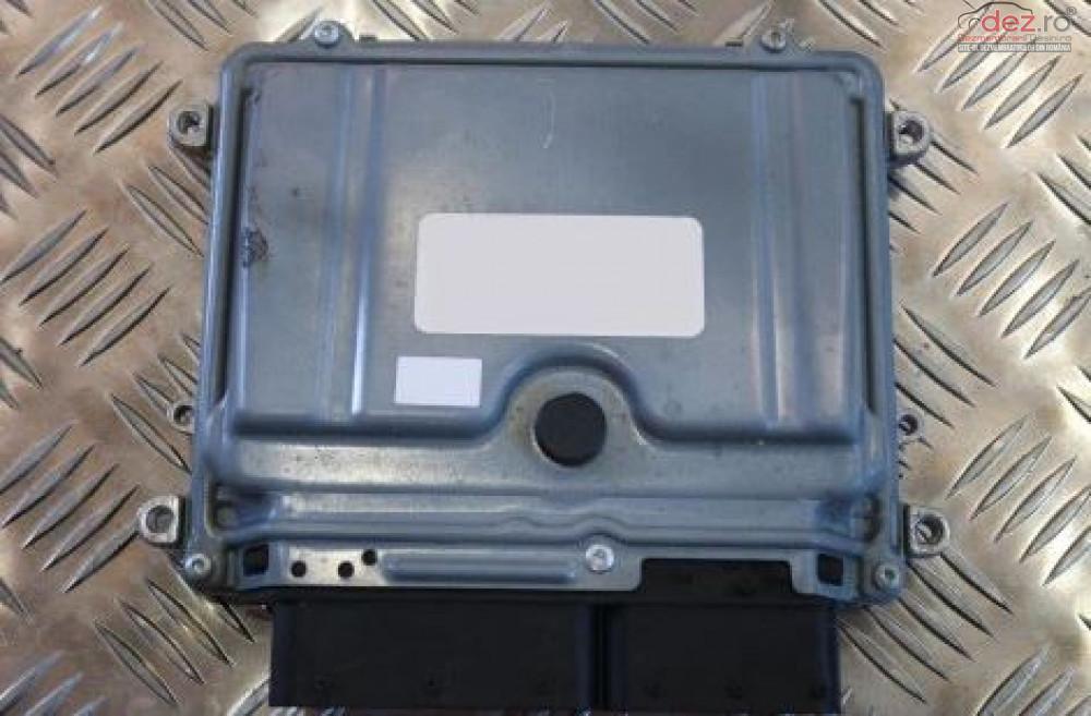 Calculator Motor Mercedes Ecu Sls W197 A1599001900 2010+ Piese auto în Zalau, Salaj Dezmembrari