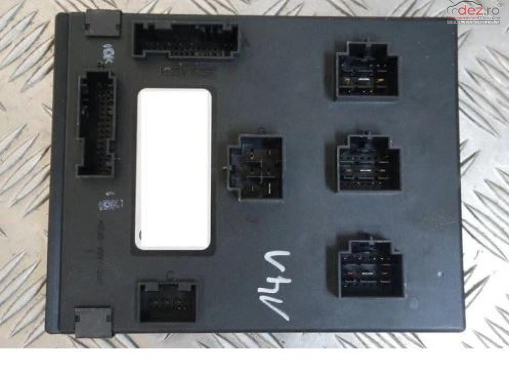 Calculator Confort Audi A6 A7 4h0907063n 2010+ Piese auto în Zalau, Salaj Dezmembrari