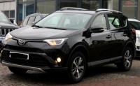 Dezmembram Toyota Rav 4 Edition S Facelift Motorizare 1 9 Anul 2016 Di Dezmembrări auto în Zalau, Salaj Dezmembrari