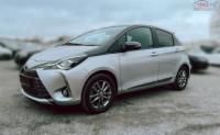 Dezmembram Toyota Yaris Motorizare 1 5 Anul 2019 Disesel/benzina Dezmembrări auto în Zalau, Salaj Dezmembrari