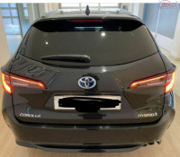 Dezmembram Toyota Corolla 2 0 Hybrid Ts Lounge Motorizare1 9 Anul 2020 Dezmembrări auto în Zalau, Salaj Dezmembrari