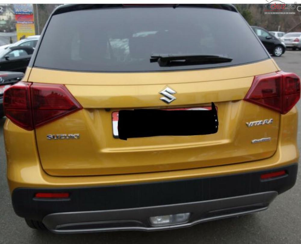 Dezmembram Suzuki Vitara Motorizare 1 4 Anul 2019 Disesel/benzina Dezmembrări auto în Zalau, Salaj Dezmembrari