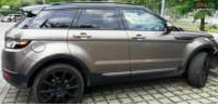 Dezmembram Rover Range Rover Evoque