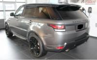 Dezmembram Rover Range Rover Sport Motorizare 5 0 Anul 2015 Disesel/be Dezmembrări auto în Zalau, Salaj Dezmembrari