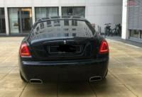 Dezmembram Rolls Royce Wraith Panoramadach Motorizare 6 5 Anul 2014 Di Dezmembrări auto în Zalau, Salaj Dezmembrari