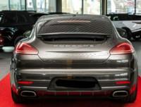 Dezmembram Porsche Panamera 4 Motorizare 3 6 Anul 2014 Disesel/benzina Dezmembrări auto în Zalau, Salaj Dezmembrari