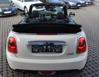 Dezmembram Mini Cooper Cabrio Motorizare 1 5 Anul 2016 Disesel/benzina Dezmembrări auto în Zalau, Salaj Dezmembrari