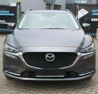 Dezmembram Mazda 6 Combi Motorizare 2 5 Anul 2019 Disesel/benzina Dezmembrări auto în Zalau, Salaj Dezmembrari