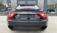 Dezmembram Maserati Granturismo 4 7 V8 Motorizare 4 7 Anul 2015 Disese Dezmembrări auto în Zalau, Salaj Dezmembrari