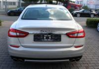 Dezmembram Maserati Quattroporte Motorizare 3 0 Anul 2013 Disesel/benz Dezmembrări auto în Zalau, Salaj Dezmembrari