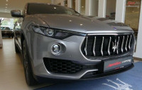 Dezmembram Maserati Levante Motorizare 9 20 Anul 2017 Disesel/benzina Dezmembrări auto în Zalau, Salaj Dezmembrari