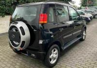 Dezmembram Mahindra Mahindra Quanto Motorizare 2 2 Anul 2016 Disesel/b Dezmembrări auto în Zalau, Salaj Dezmembrari