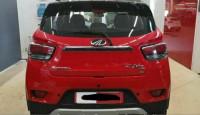 Dezmembram Mahindra Mahindra Kuv100 Motorizare 1 2 Anul 2020 Disesel/b Dezmembrări auto în Zalau, Salaj Dezmembrari